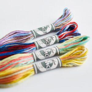 mouline coloris shop prodotti filati ricamo sito merceria il mio lavoro