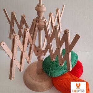 Arcolaio legno shop prodotti accessori lavori manuali sito merceria il mio lavoro 1