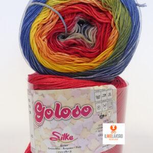 gomitolo gustoso silke 5 shop prodotti filati cotone sito merceria il mio lavoro