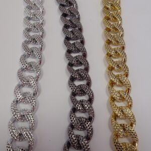 catena plastica 2680 accessori borse shop prodotti sito merceria il mio lavoro