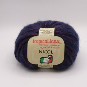gomitoli lana nicol 87 filati lana moda shop prodotti sito merceria il mio lavoro
