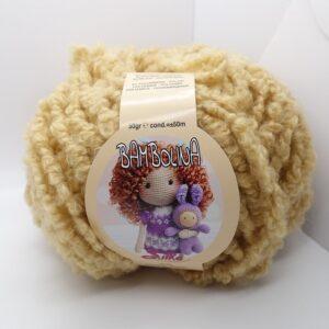 lana bambolina 852 filati lana shop prodotti sito merceria il mio lavoro