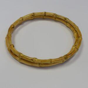 manici bamboo 105 shop accesssori borsa sito merceria il mio lavoro