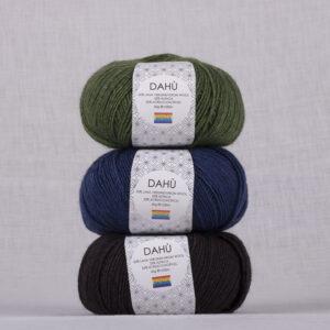 dahu filati manifattura sesia gomitolo filati lana shop prodotti sito merceria il mio lavoro