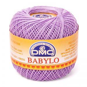 babylo dmc colorato fialti cotone
